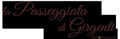 B&B La Passeggiata di Girgenti - Agrigento